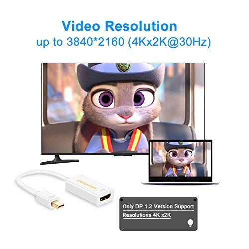 alpha-ene.co.jp Thunderbolt Port Compatible Black Color to HDMI AV ...