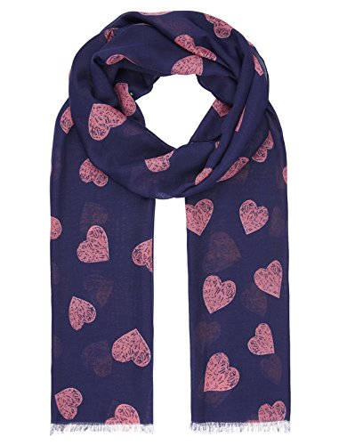 Accessorize-Heart-Scarf-womens-One-Size