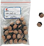 Action Screw on Tips (25-Piece)