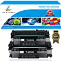 True Image Compatible Toner Cartridge Replacement for HP Q5949A 49A Variations