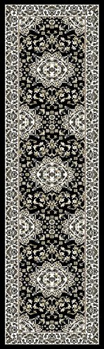 Traditional Area Rugs Black Hallway Runner Rugs Runner Rug for Hallway 2x8