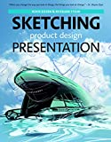 img - for Sketching, Product Design Presentation book / textbook / text book