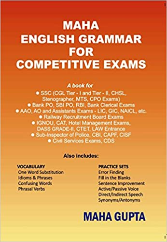 Grammar competitive exams pdf marathi for