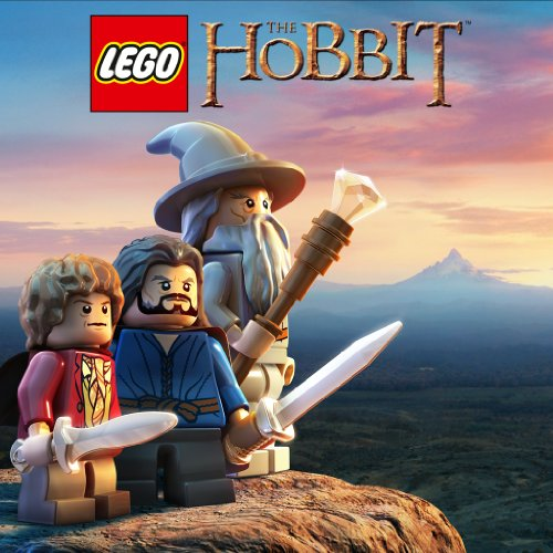 Lego The Hobbit - PS Vita [Digital Code] Sony Film Production