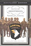 img - for Band of Brothers: E Company, 506th Regiment, 101st Airborne from Normandy to Hitler's Eagle's Nest by Ambrose, Stephen E. (2001) Hardcover book / textbook / text book
