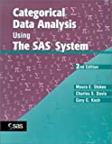 img - for Categorical Data Analysis Using The SAS System by Maura E. Stokes (2001-12-26) book / textbook / text book