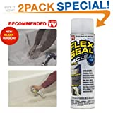 Flex Seal Liquid Hardware Sealers