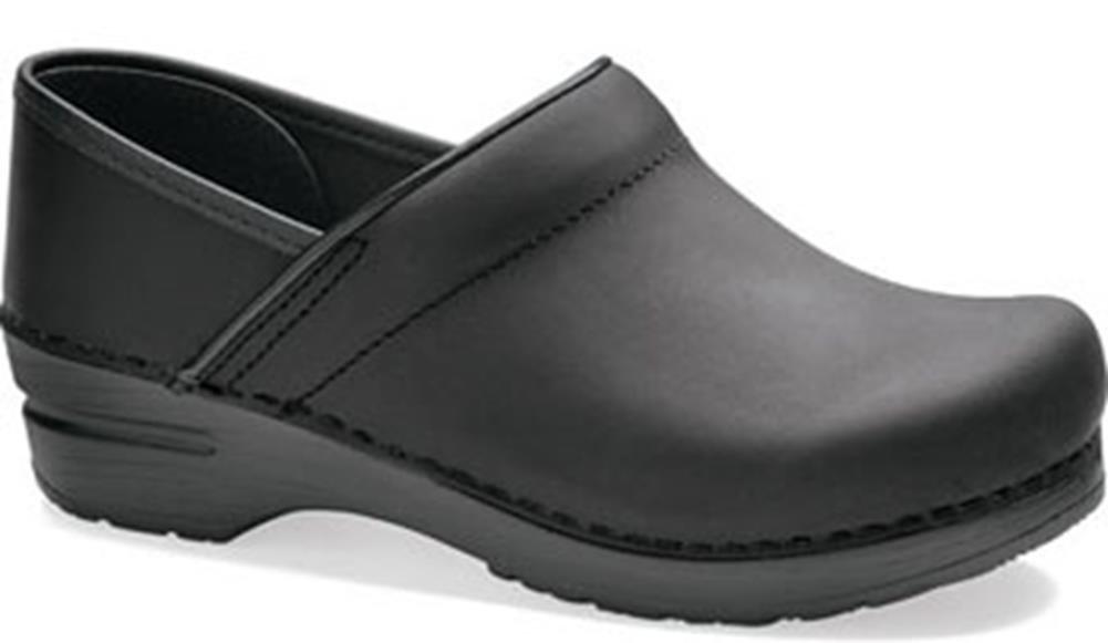 [ダンスコ] dansko Professional Black Oiled B001EJMZTK 25.0~25.5 cm|ブラック ブラック 25.0~25.5 cm