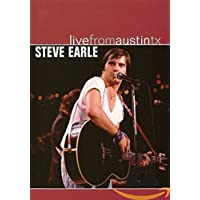 Steve Earle: Live from Austin, TX