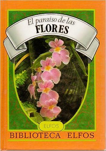 Book Paraiso de Las Flores