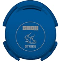 Goqii Stride Fitness Smart Tracker (Blue)