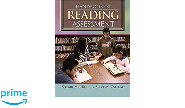 Amazon.com: Handbook of Reading Assessment (9780205531776): Sherry ...