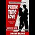Prime Time Love: Rom Com with a Vodka & Coke (Abigail Love Book 1)