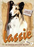 Lassie - Die Originalspielfilme Folge 1 (2 DVDs) [DVD] (2008) John Archer; Me...