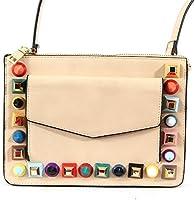 caa60f2499e3 MUSAA Unique PU Leather Handbags, Female Totes,Women Shoulder Bag ...