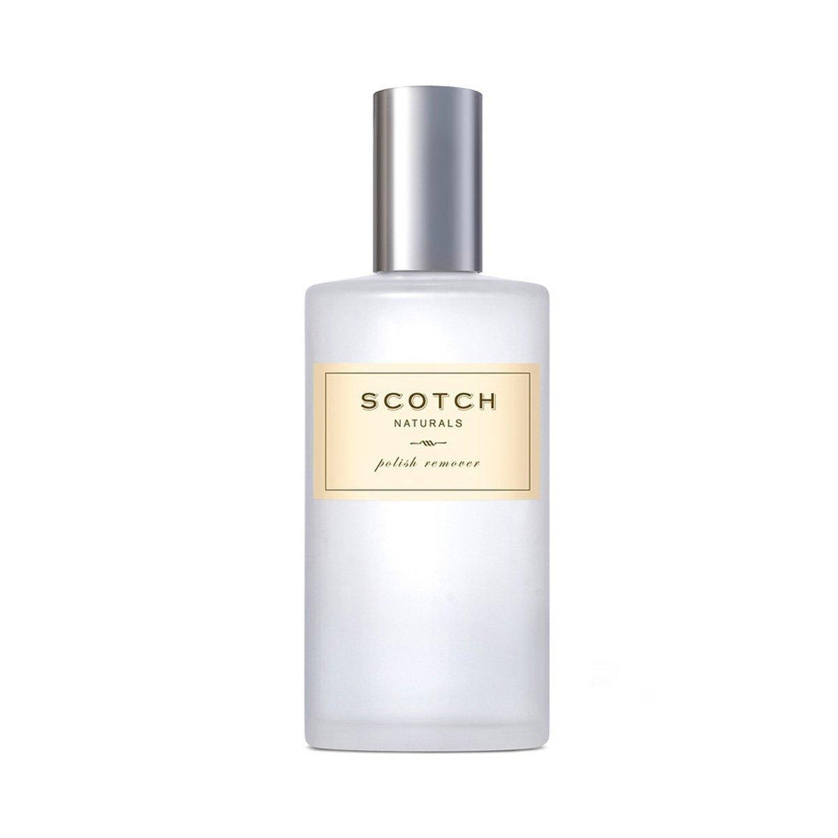Amazon.com : Soy Remover, Scotch Naturals Premium Nail Lacquers ...