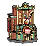 Department 56 Original Snow Village Hard Rock Cafe
