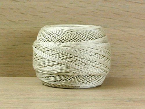 DMC Cebelia Scottish Cotton Crochet Thread Size 20 3033 - per 50 gram ball by DMC