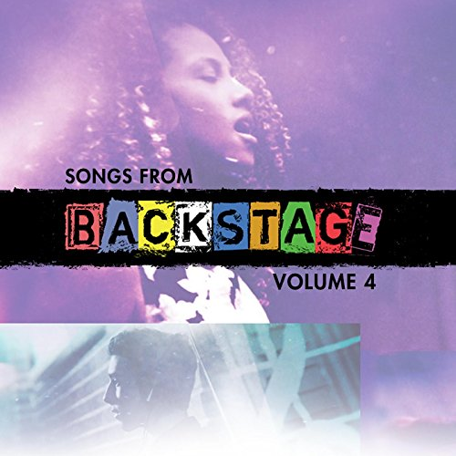 Songs from Backstage, Vol. 4