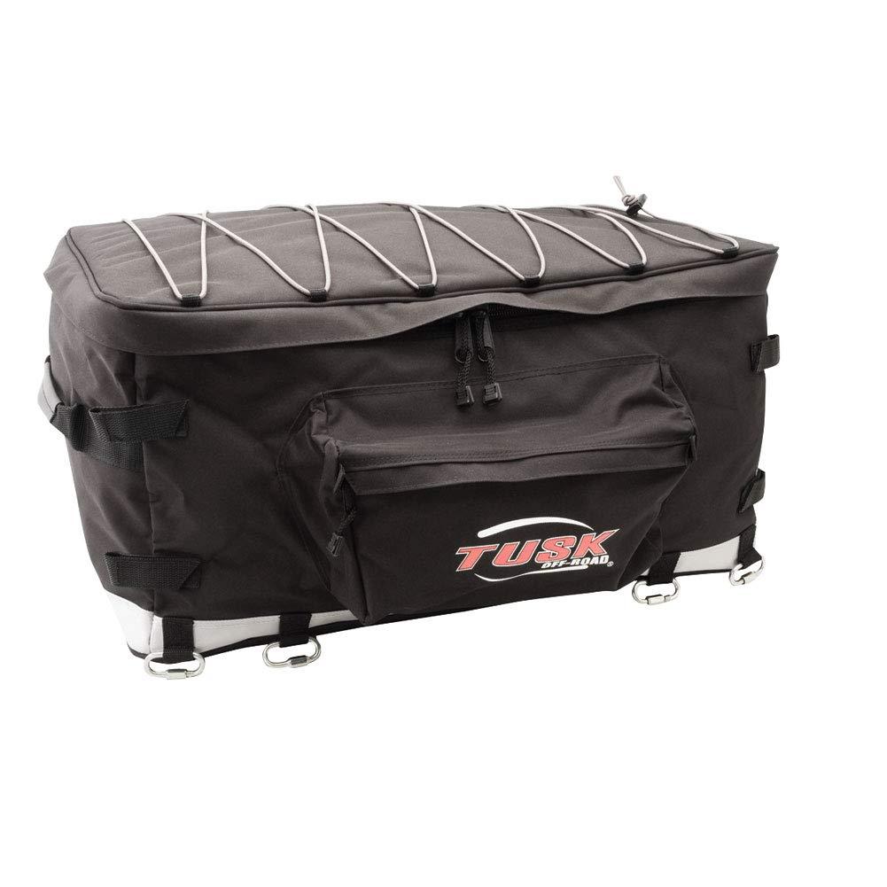Turbo Tusk UTV Storage Pack Cargo Box Fits Polaris RZR XP 1000 XP 4 1000