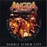 Rebirth World Tour by Angra (2005-10-01)