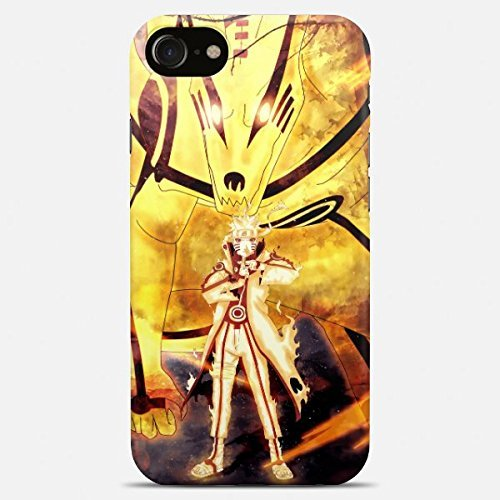 Naruto phone case Naruto iPhone case 7 plus X 8 6 6s 5 5s se Naruto Samsung galaxy case s9 s9 Plus note 8 s8 s7 edge s6 s5 s4 note gift art cover poster