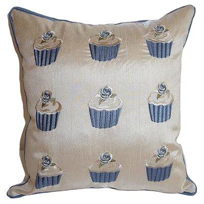 Catherine Lansfield - Funda de cojín para Cupcakes (30 x 30 ...