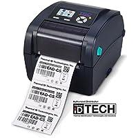 TC Series Thermal Transfer Printer (TC200, TC210, TC300, TC310)