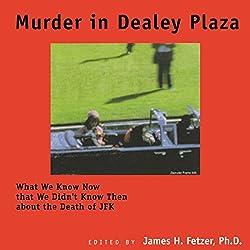 Murder in Dealey Plaza