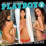 (12x12) Playboy No Swimsuit 12-Month 2013 Wall Calendar