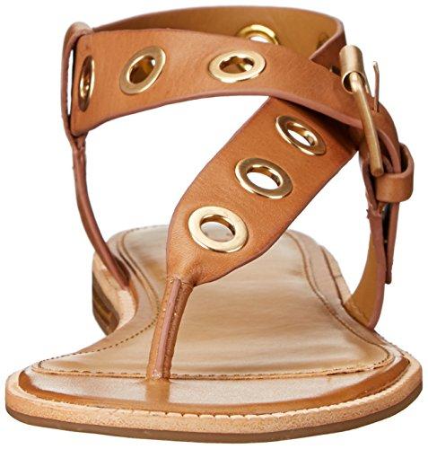 Gh Macie Caramello Sandalo Basso Delle Di Vestito Donne qwvOqCf0