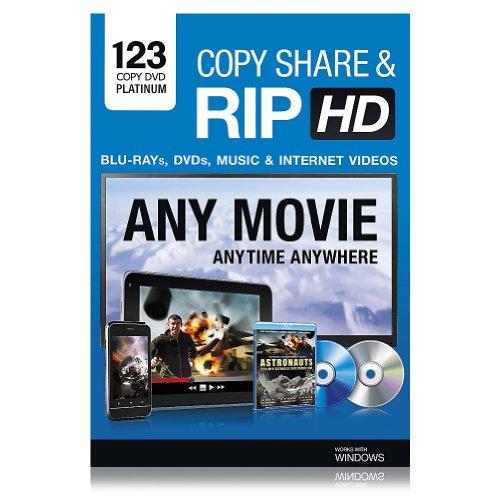 Price comparison product image Channel 082088 123 COPY DVD PLATINUM 2014 BLING SOFTWARE LTD