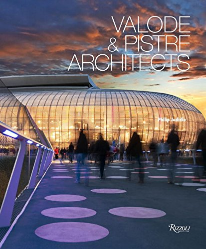Valode & Pistre Architects by Rizzoli (Image #1)