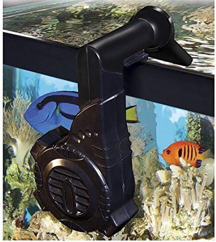 Zoo Med Aqua Cool Acuario Ventilador de refrigeración: Amazon.es ...