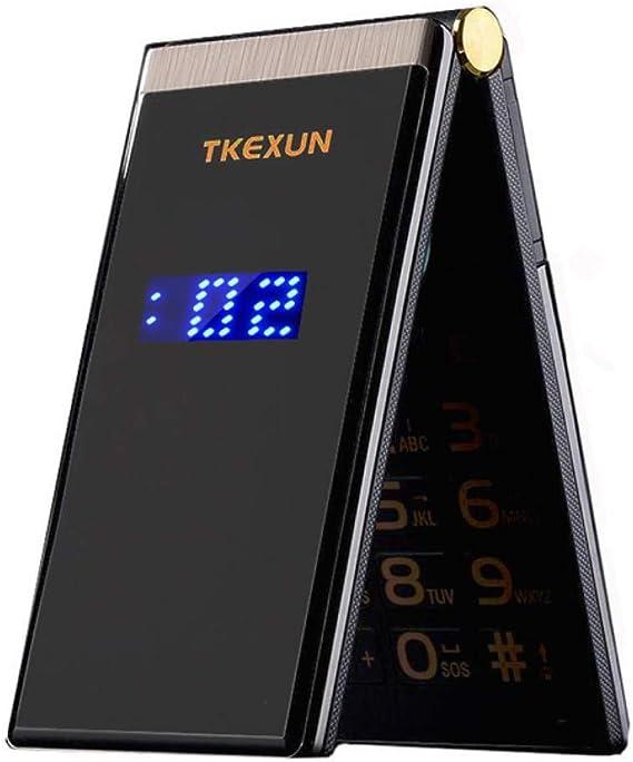 Tkexun M2 Men Flip Touch Big Screen 3.0