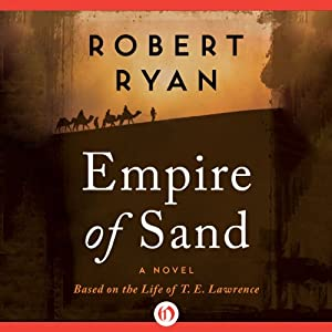 Empire of Sand Audiobook
