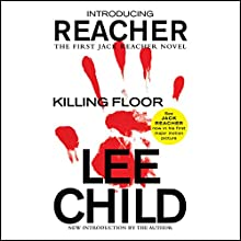 Killing Floor: A Jack Reacher Novel Audiobook by Lee Child Narrated by Dick Hill
