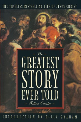 The Greatest Story Ever Told (Best Story Ever Told)