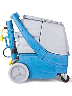 500 PSI Carpet Cleaning Extractor- EDIC Galaxy w/ External Heater