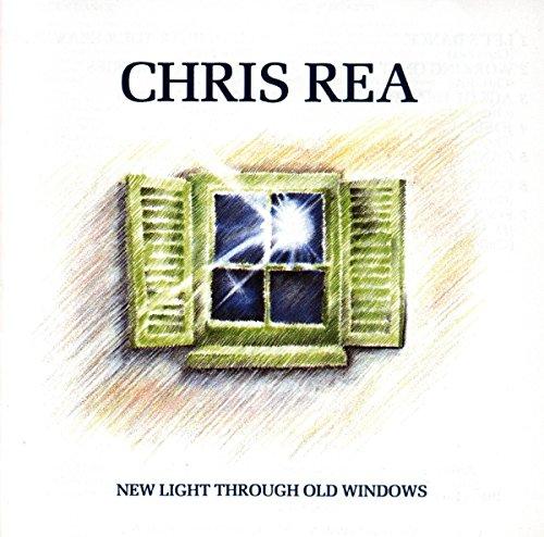 Chris Rea - The Best of Chris Rea New Light Through Old Windows - Zortam Music