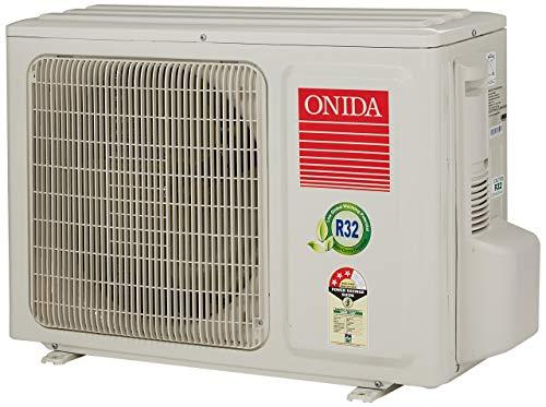 Onida 1 Ton 3 Star Split AC (Copper SR123GDR Grandeur)