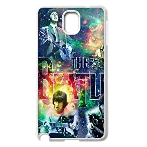 Rock band The Beatles poster Hard Plastic phone Case for Samsung Galaxy NOTE3 N9000 Case Cover RCX091602