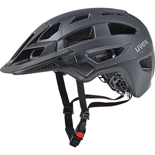 Uvex 2017 Finale Enduro Bicycle Helmet - 4181060
