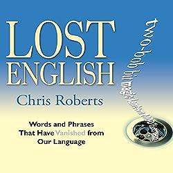 Lost English