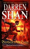"""The Saga of Larten Crepsley (4) - Brothers to the Death"" av Darren Shan"