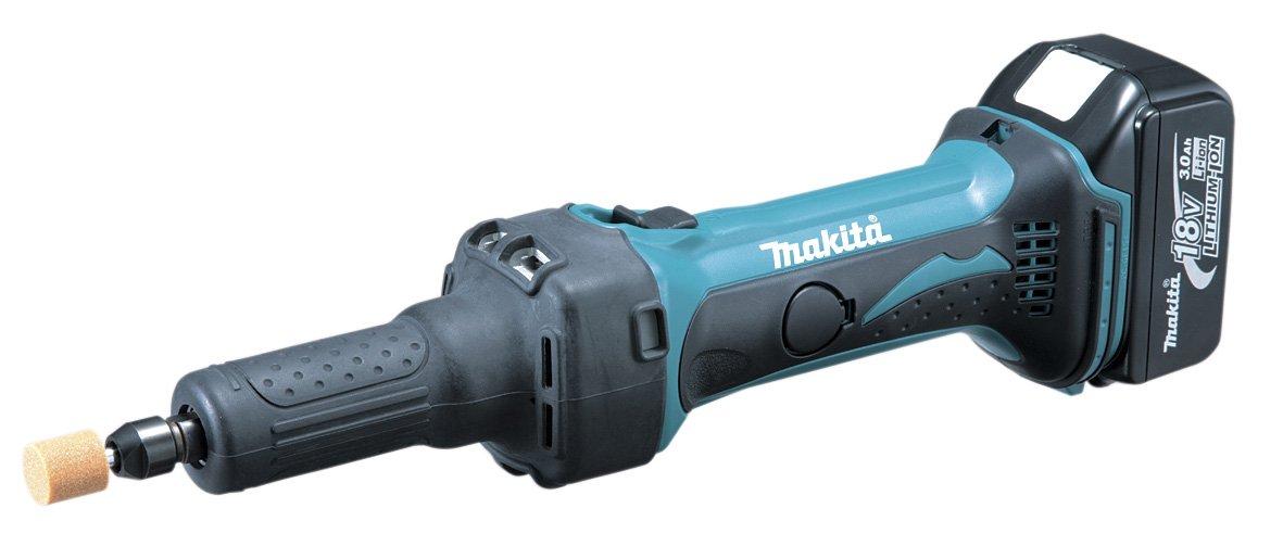 マキタ 充電式ハンドグラインダ 18V 3.0Ah GD800DRF