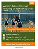 Women's College Volleyball Recruiting and Scholarship Guide, Baker, 1942687230