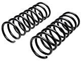 ACDelco 45H3000 Professional Rear Coil Spring Set