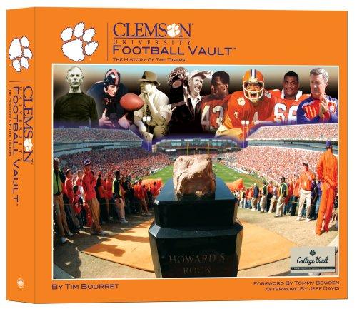 Clemson University Football Vault pdf