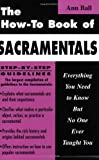 The How-to Book of Sacramentals, Ann Ball, 1592760961